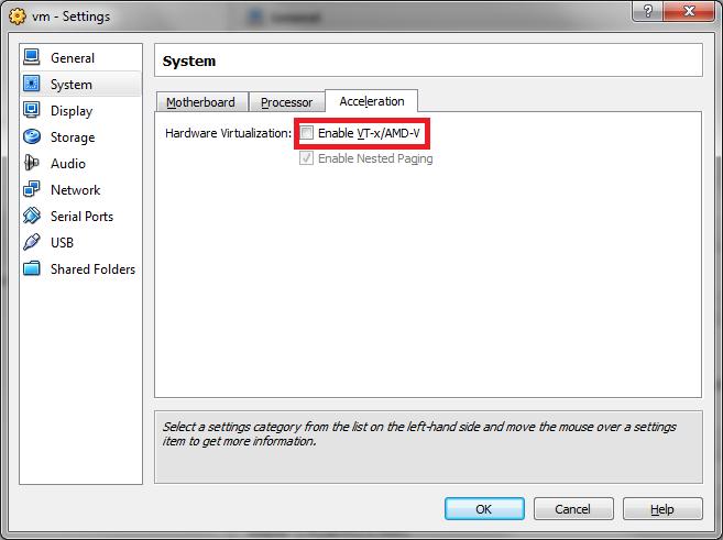 Tutorial: debugging Linux kernel with GDB under VirtualBox