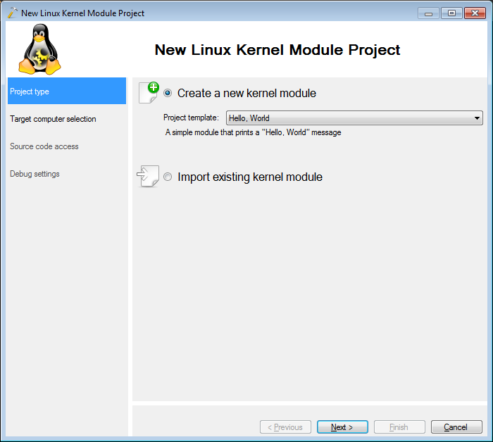 Debugging Linux Kernel with Visual Studio and KGDB – Sysprogs Tutorials