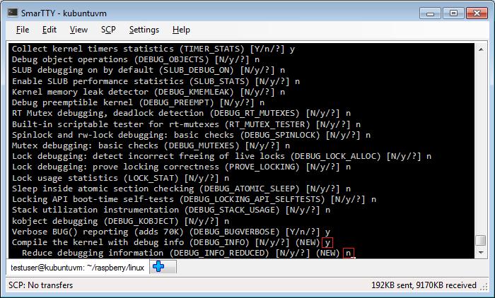 Kernel.img raspberry pi