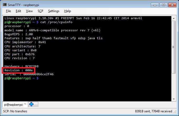 Preparing Raspberry PI for JTAG Debugging – Sysprogs Tutorials