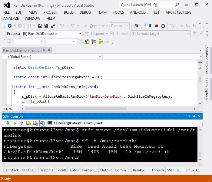 download ssh ramdisk tool