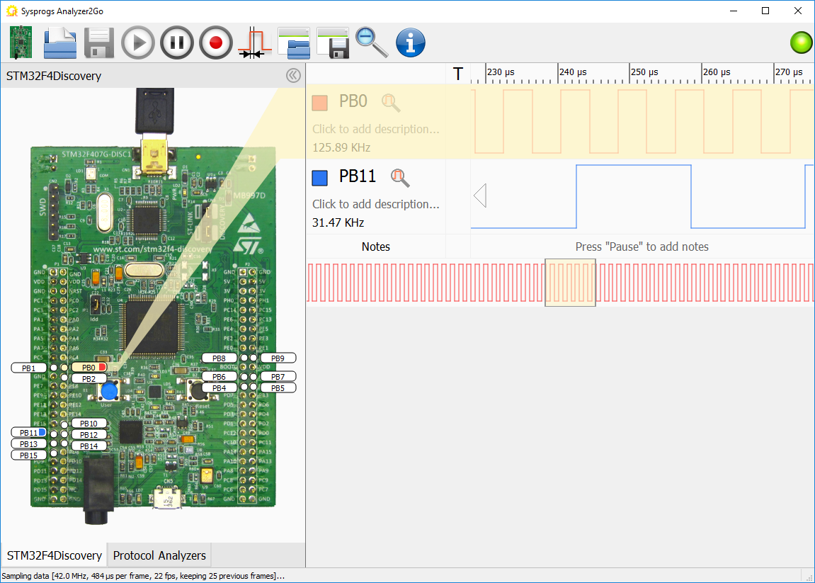 How We Turned 8 Popular STM32 Boards into Powerful Logic